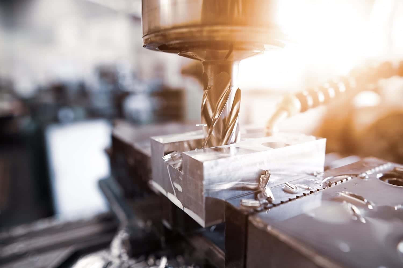 Usinage-piece-mecanique
